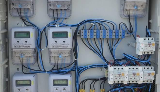 Contoarele inteligente de energie isi întarzie aparitia in Romania