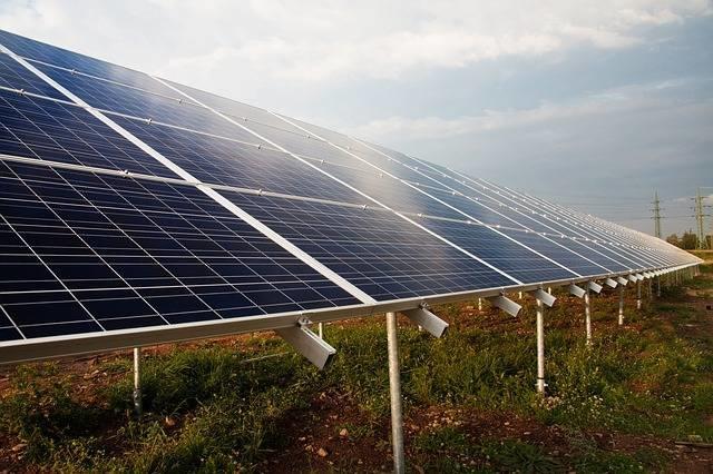 Potentialul energetic solar al Romaniei