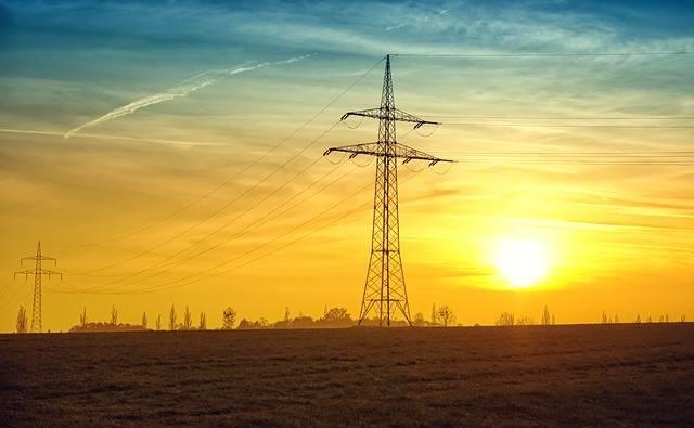 Producerea, transportul si distributia energiei electrice