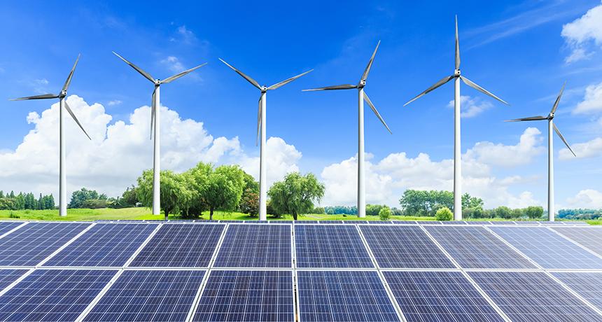 producator de energie verde