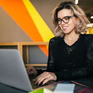 Ai acces online la un cont de client modern și intuitiv