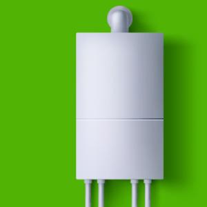Fară o instalare nouă la schimbarea furnizorului de gaz natural