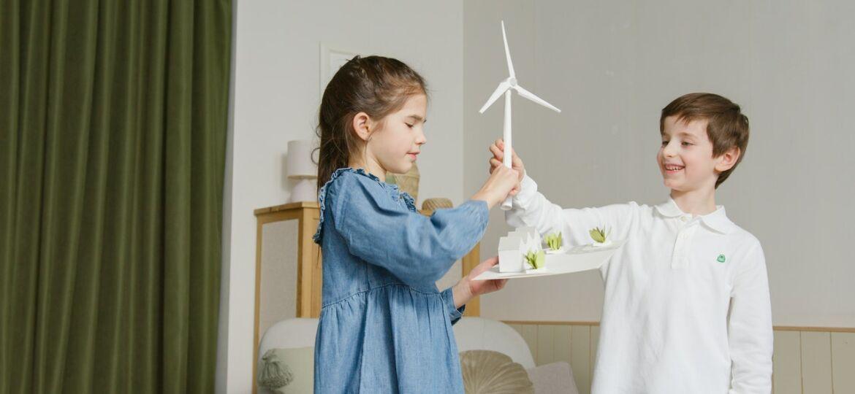energia regenerabila