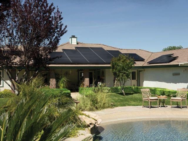 panouri solare pentru casa ta